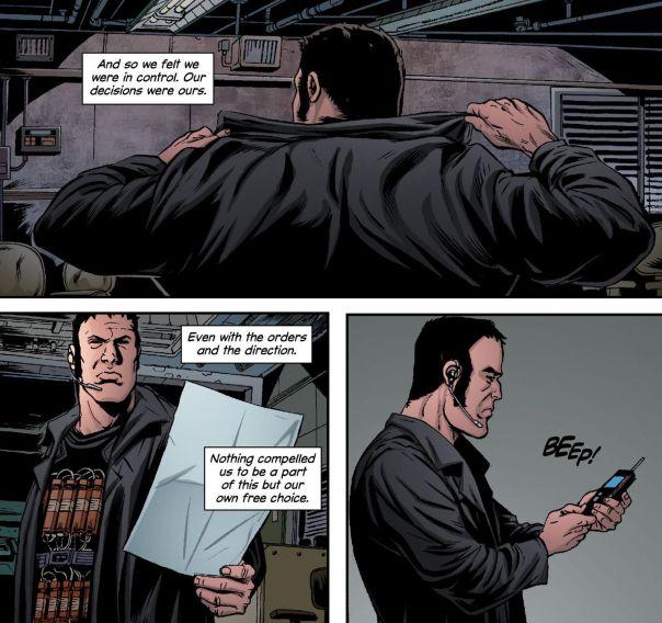 DMZ #44 (2009) - Page 14