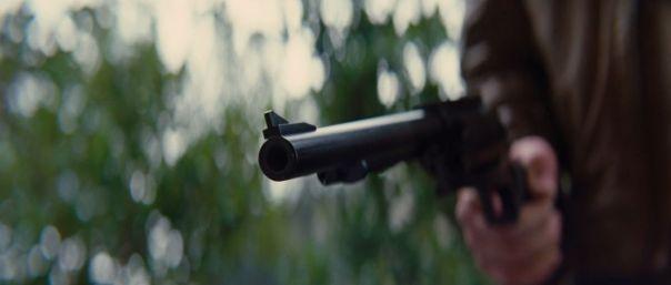 Looper - Gun