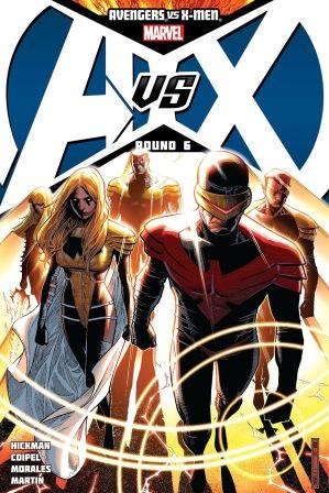 AvX Cover